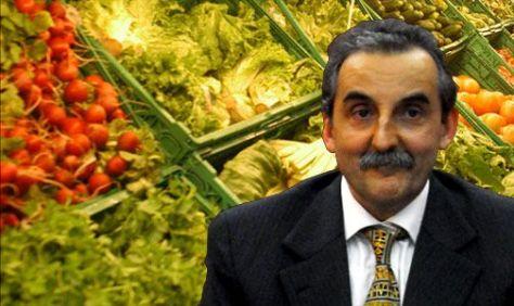 GUILLERMO MORENO. Secretario de Comercio.