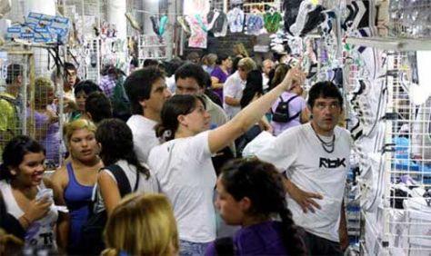 LA SALADA. Sigue abriendo sucursales por todo la Argentina.