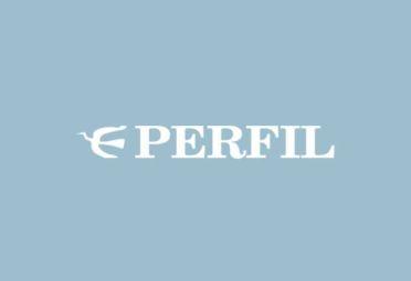 El gobernador mendocino Francisco Pérez recibió a los congresistas. Foto: gentileza Prensa Mendoza