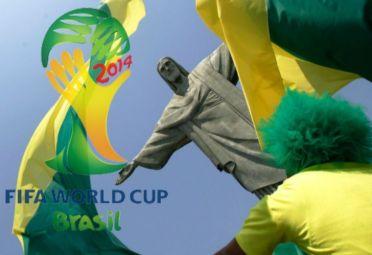 BRASIL 2014. La FIFA dicta una polémica medida.