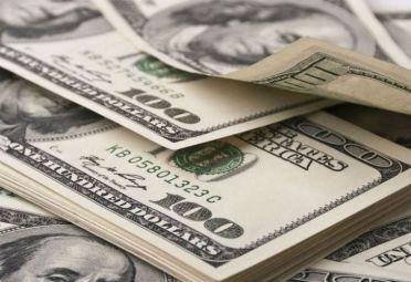 El dólar continúa a la baja y se ubica en $38,60