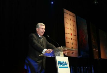 JUAN CARLOS SACCO. Vicepresidente de la UIA.