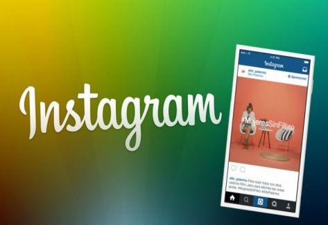 Instagram permite comprar desde la aplicación