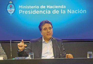 El Ministerio de Hacienda comienza a licitar Letes