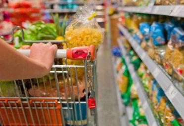 Cayó 4,7% el consumo minorista en lo que va del año