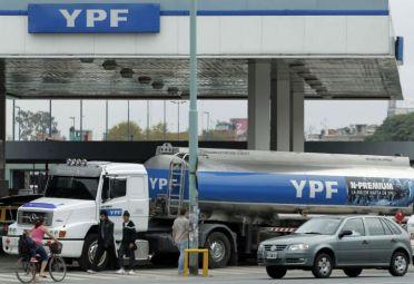 A cuánto está el litro de nafta con el nuevo aumento