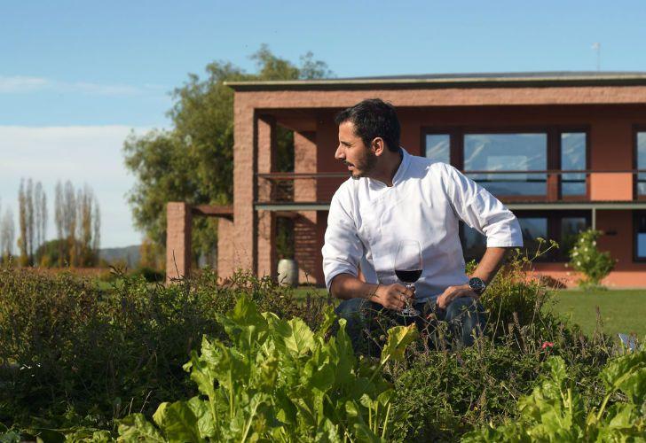 Restaurantes de bodegas: Cuáles son las claves del éxito