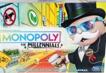 Por qué el nuevo Monopoly genera polémica