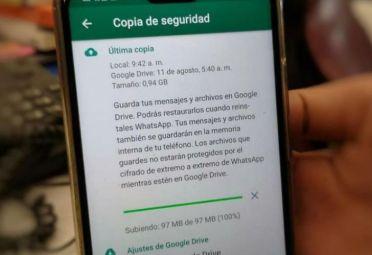 Whatsapp va a borrar tus archivos: Cómo evitarlo