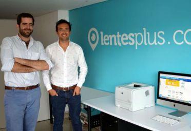 """El """"Amazon de los lentes de contacto"""" se capitaliza y apuesta en el mercado argentino"""