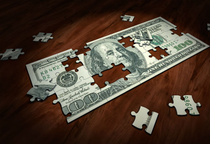 El dólar cerró a 38,03 pesos
