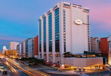 Sheraton dejará de operar el tradicional hotel Libertador