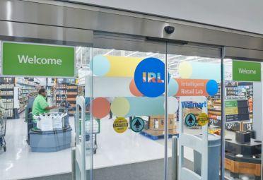 "Walmart inauguró su ""tienda del futuro"""