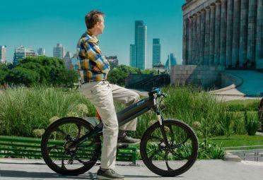 La bicicleta eléctrica que revoluciona el mercado