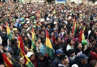 La trastienda económica de la crisis boliviana