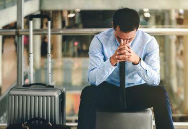 Cómo evitar el jet lag antes de una reunión de negocios