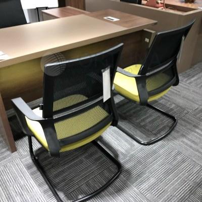 Мебель для офиса из Китая с доставкой в РФ.