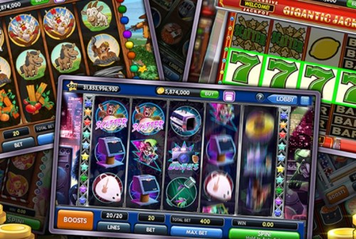 Игровые автоматы симулятор бесплатно купить б у игровой автомат