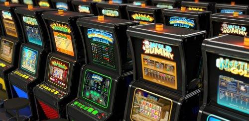 игровые аппараты играть бесплатно без регистрации слоты