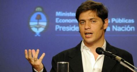 kicillof club de paris interna