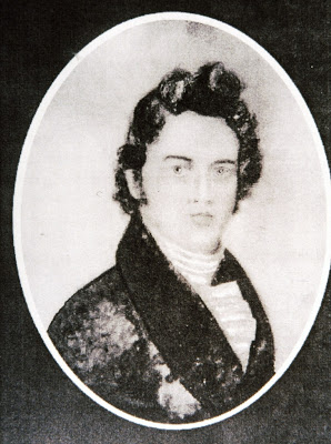 Antoine Robidoux, 1843, Museum of New Mexico.