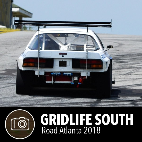 gridlife south with fortune auto coilovers