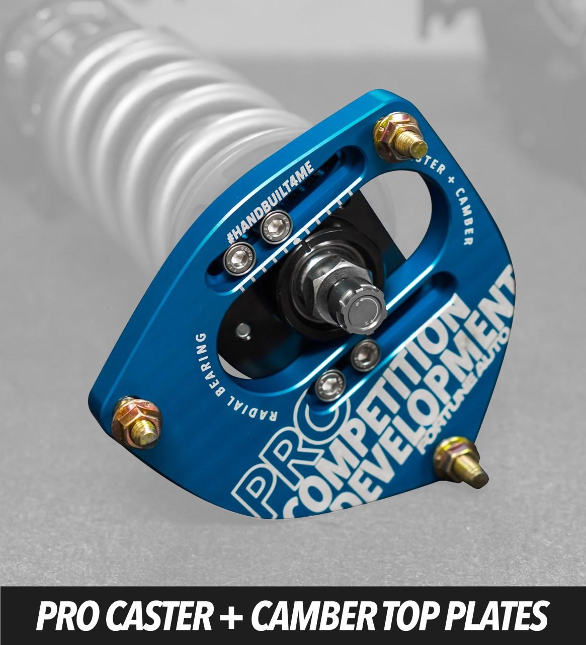 procaster+cambertopplates