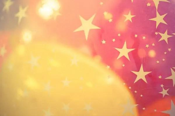 九星気学占いの九星とは?その特徴と方位の作用