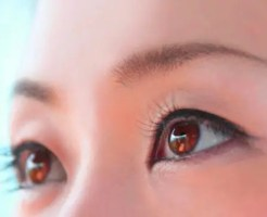 人相学で診断!眉毛の位置で恋愛傾向が分かる7の人相占い
