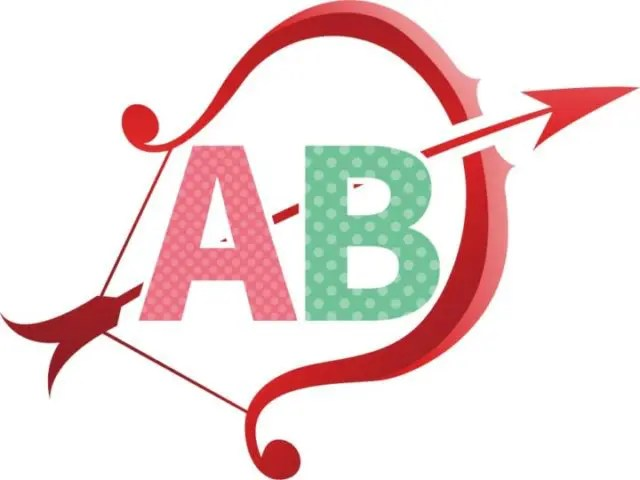 射手座AB型