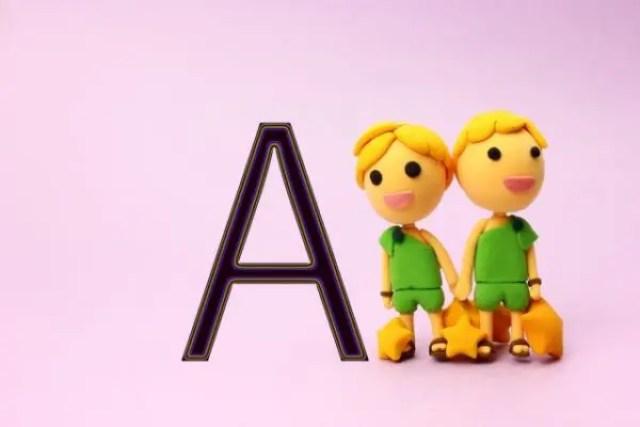双子座A型