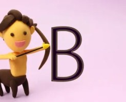 射手座 b型