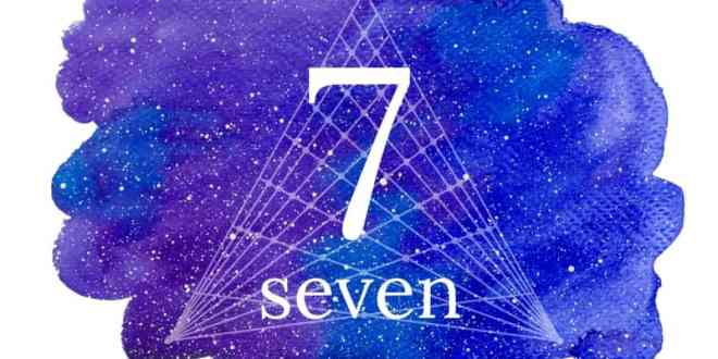 Enhance Intuition Using 7/7 Numerology