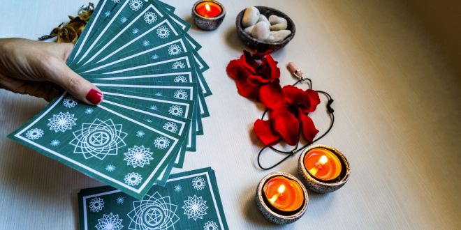 Discover Your Ideal Tarot Reader Today