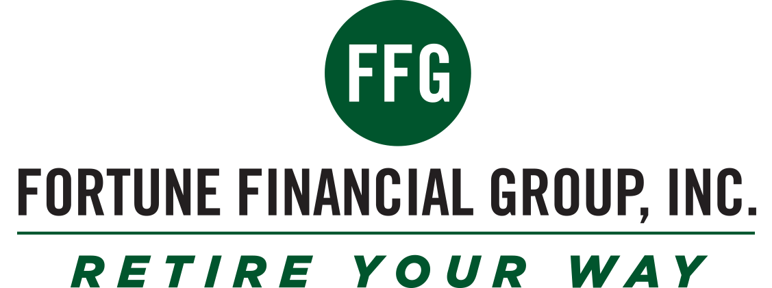 Fortune Financial Group logo