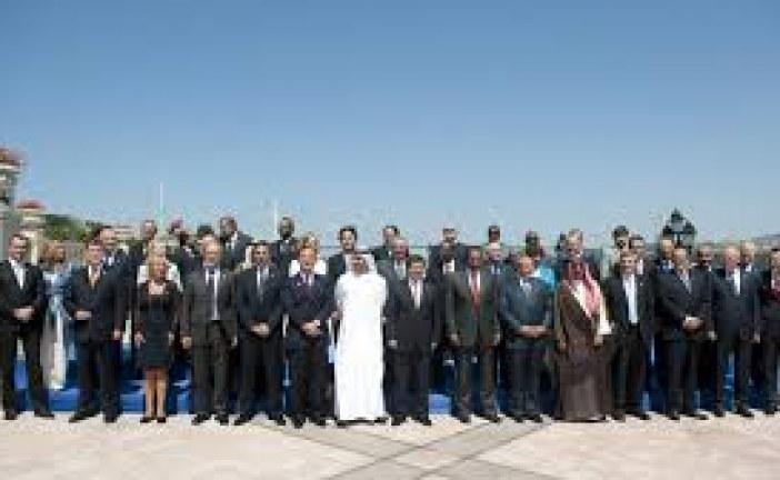 Development partners of Libya