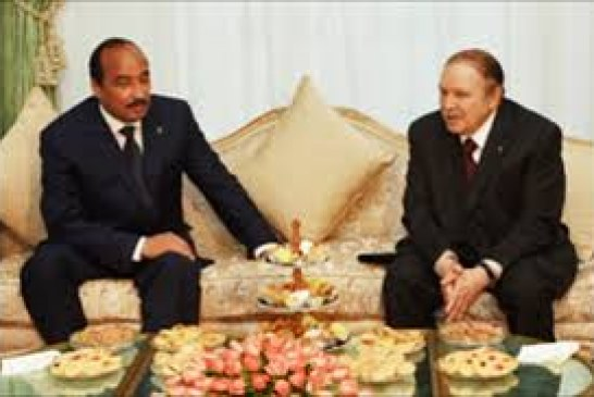 Double Taxation Treaties in Mauritania