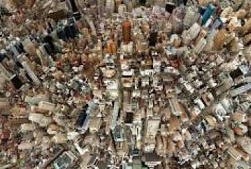 Urbanisation rate