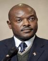 BURUNDI African Presidents