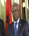 GUINEA BISSAU African Presidents