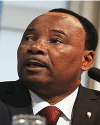 NIGER African Presidents