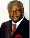 SIERRA LEONE African Presidents