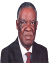 ZAMBIA African Presidents