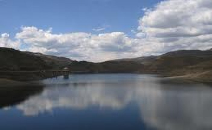 Natural resources of Lesotho
