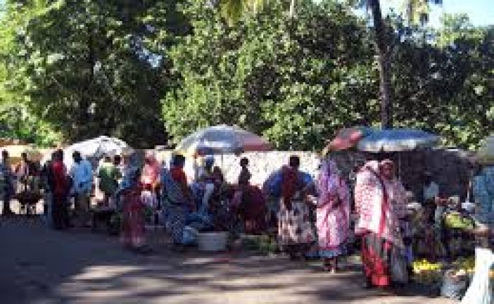Economy of Comoros