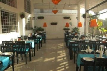 Restaurants in Banjul Gambia