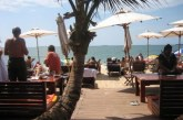 Restaurants in Luanda City in Angola