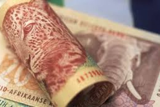 Economy of South Africa