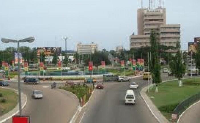 Ghana Investment Promotion Centre