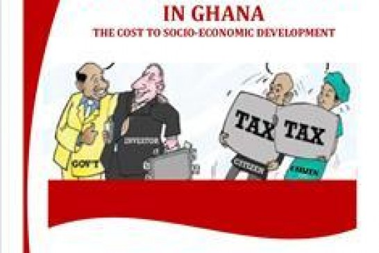 Investment Incentives in Ghana